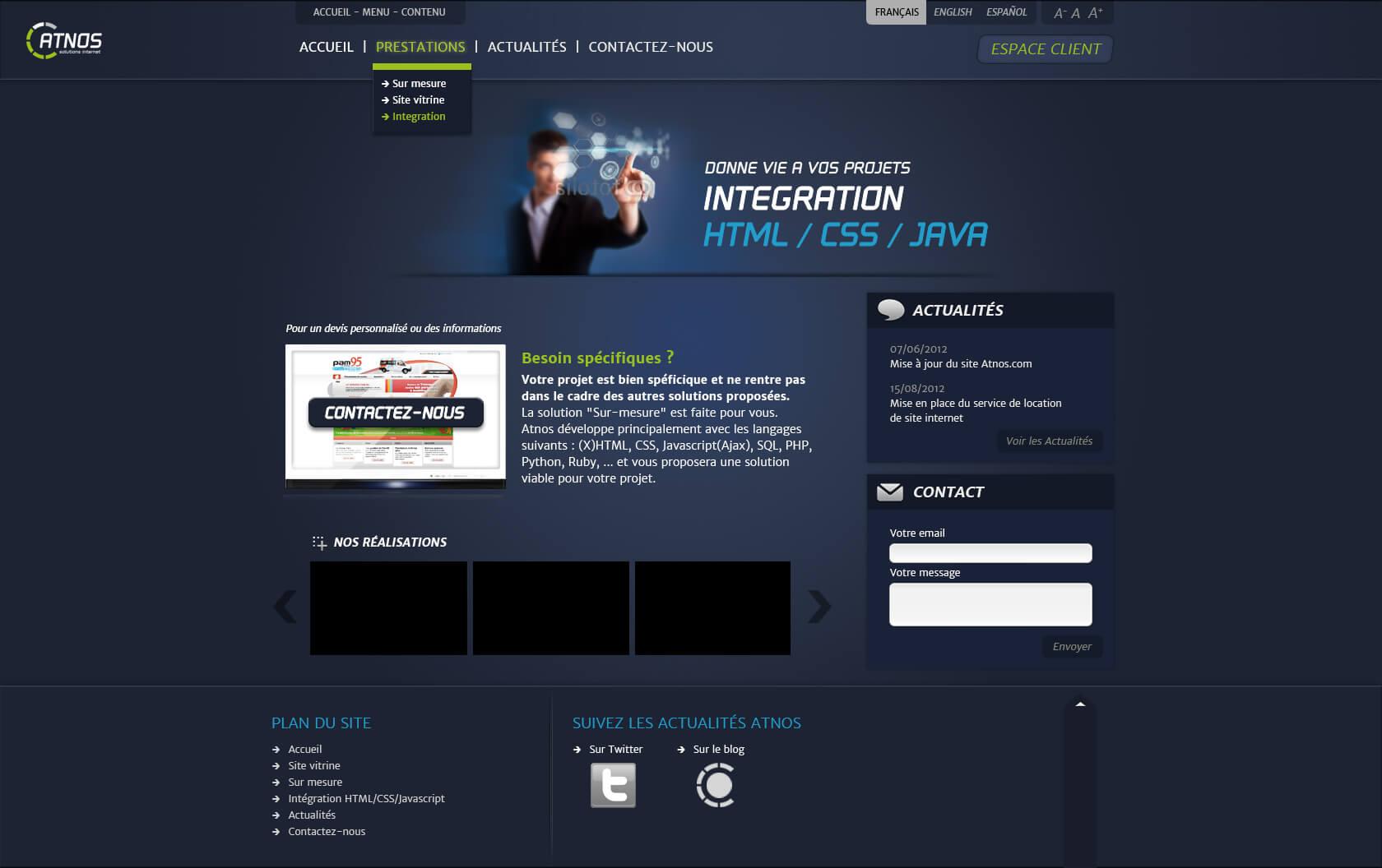 04 Integration ATNOS-2