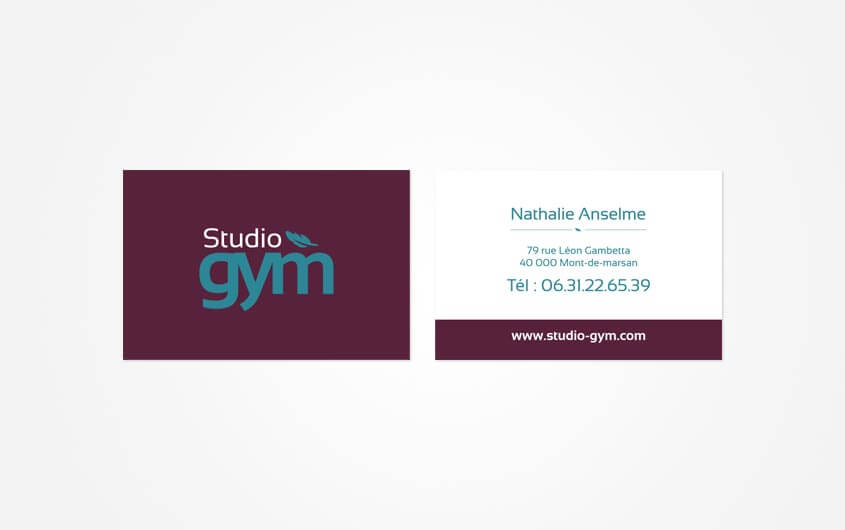 carte-de-visite-studio-gym
