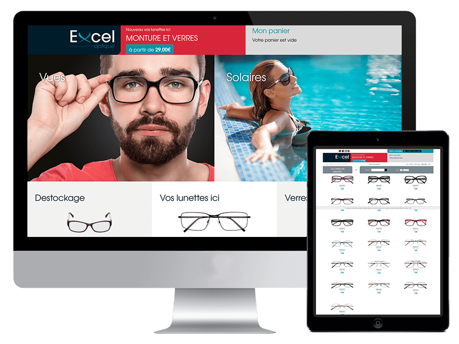 creation-du-site-opticien-excel-optique